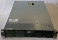 HP Proliant DL380e Gen8 Server w/2x 6-Core E5-2420 1.9GHz, H220, Rails, 25x 2.5""