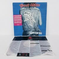 Great White On Your Knees Enigma SQ-73294 USA 1982