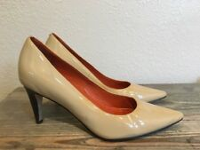 Cole Haan Pointy Toe Pump Heels Shoes Size 8 B