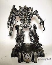 [[PRIMECONCEPTS]] Transformers Custom Megatron Revenge Fallen ROTF Leader Class