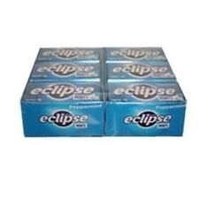Wrigley's Eclipse Sugar- Mints Intense MINT Tin 12 X 40g - Post