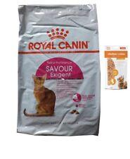 10kg Royal Canin  Exigent 35/30 Savour Sensation + 85g Frischebeutel