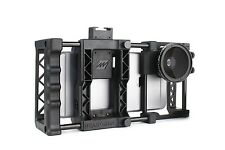 Beastgrip Pro + Wide Angle Lens - Bundle. Universal Smartphone Camera Rig.