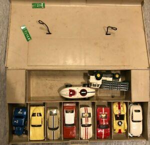 Aurora Tjet Lot of HO Slot Cars