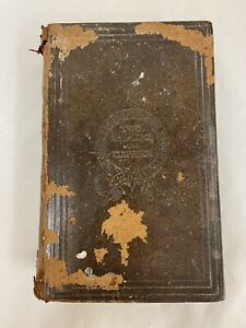 British and Foreign Bible Society Bible in Welsh 1804 (D3)