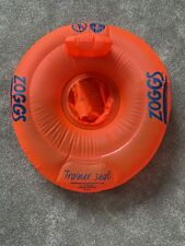 New listing Zogs Baby Swim Ring