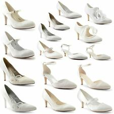 Unbranded Mary Janes Bridal Shoes