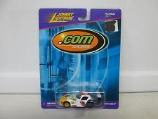 Johnny Lightning .Com Racers eBay
