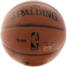 Oversize Spalding NBA Trainer AID indoor composite leather Basketball Size:33""
