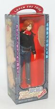 Fujiko Mine 7 Inches Full Action Figures Part 2 Lupin The Third BANPRESTO