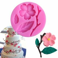 Soap Fondant Candy Decorating Tool Silicone Baking Molds Cake Mold Mold