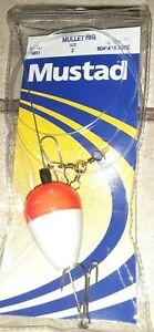 Mustad Size 2 Mullet Fishing Rig MR1