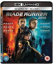 Blade Runner 2049 (4K Ultra HD + Blu-ray) [UHD]
