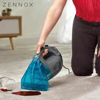 Zennox Electric Carpet Washer & Upholstery Cleaner Handheld Portable Vacuum NEW