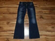 womans misses Silver Tuesday jeans size 28X33 28 ( 6 ) X 33 pants
