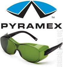 Pyramex OTS IR3 Welding Fit Over Most Safety Glasses Gas Torch Cutting Brazing