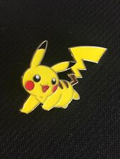 Pokemon Shining Legends Pikachu Collector PIN NEW