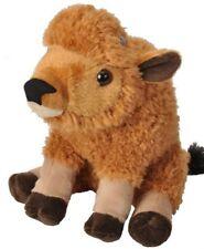 "12"" CK Bison Calf Plush Stuffed Animal Toy - New"