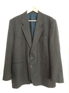 Savane Size Large Suit Jacket