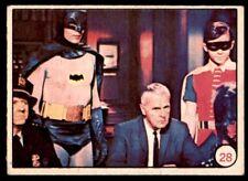 A&BC Batman Bat Laffs 1966 No. 28