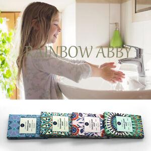 Paper Soap Travel Bag Soap Slice Paper Soap Rose Lavender For Outdoor /Handwash