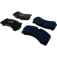 Disc Brake Pad Set Front,Rear Centric 106.15250 fits 03-07 Blue Bird Wanderlodge