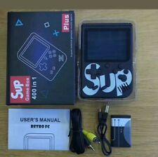 400in1 Mini TV Portable Handheld Game Box Console Retro Classic Games SUP 8 Bit