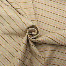 Tessuti e stoffe verde per hobby creativi strisce