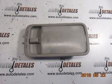 Toyota Avensis Verso Rear Interior Roof Light used 2004