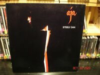 Steely Dan – Aja    Vintage LP  **see all pictures**  AA-1006 ABC Records