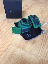 Diamond Supply Company Un-Polo Belt Camo/Green OSFA Mens,Accessories,Fashion