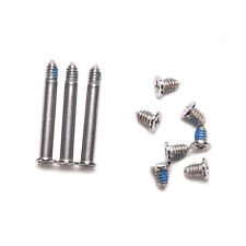 10pcs Screw Lot For Macbook Pro 13 15 17 A1278 A1286 A1297 Bottom Case HLCA