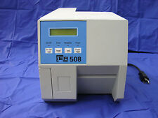 IER 508 A04 AIRLINE LUGGAGE TAG PRINTER