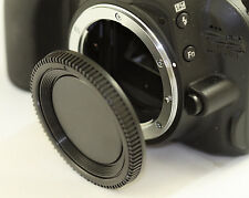 Body Cap For Olympus Pen E-P1 E-PL5 E-PL3 PL1 PL2 PL5 EPM1 Macro 4/3 cover