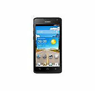 "Brand New Huawei Ascend Y530 - 4GB - Black (Unlocked)Smartphone with 4.5"" Screen"