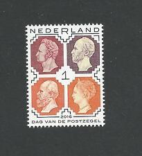 Nederland - Dag van de Postzegel 2016