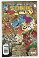 SONIC THE HEDGEHOG #67 69 ARCHIE ADVENTURE SERIES COMIC BOOK LOT Video game 1999