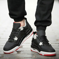 Mens Casual Breathable Running Sports Shoe Athletic Breathable Trainers Sneake