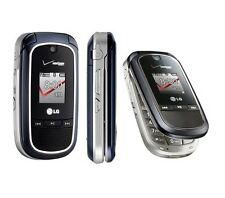 LG VX8360 - Blue (Verizon) Cellular Phone Must read
