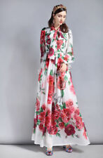 Ropa de mujer rosas talla S