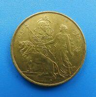 """#2237# """"Belgique, médaille Exposition Universelle de Liége 1905"""", Michaux"""