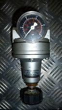 KNOCKS Präzisionsdruckregler FDR.03-33 B7 S 16bar Sekundärdruck: 0,05-7 bar