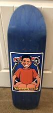 Blind Rudy Johnson F Kd Up Blind Kids Skateboard Deck