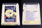 JUKE BOX Demis Roussos - CASSETTA STEREO 8 - Philips 1973 - OTTIMA