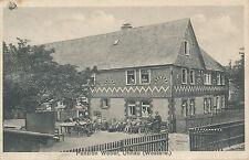 Zwischenkriegszeit (1918-39) Kleinformat Ansichtskarten aus Deutschland für Architektur/Bauwerk und Burg & Schloss