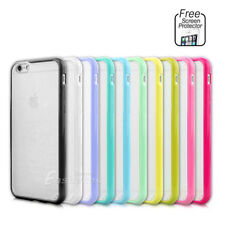 Unbranded/Generic Matte Rigid Plastic Mobile Phone Cases, Covers & Skins for Apple