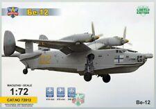 "ModelSvit Model kit 72012 1:72nd scale Beriev Be-12 ""Chayka"" Antisub Flying Boat"