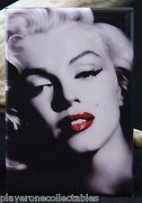 "Marilyn Monroe 2"" X 3"" Fridge Magnet. Gentleman Prefer Blondes! Creative Gift!"