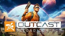 Outcast - Second Contact Region Free PC KEY (Steam)