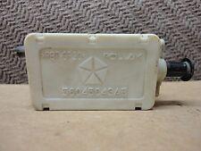 Dodge Stop Light Break Switch p/n 56045043AE